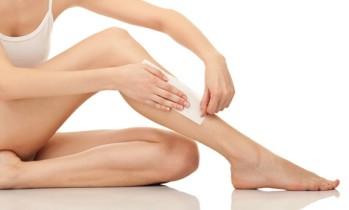 waxing-legs